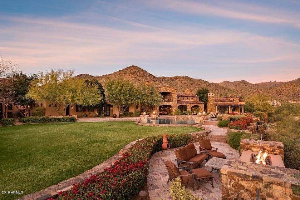 MLS 5826268 10525 E RIMROCK Drive, Scottsdale, AZ 85255 Scottsdale AZ Golf