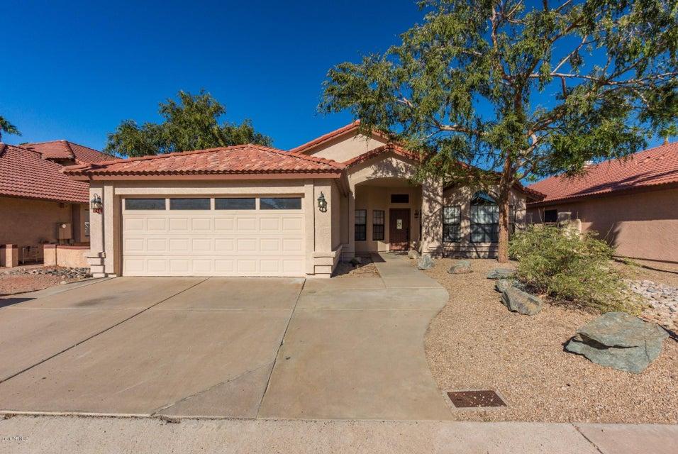Photo of 6916 W MORROW Drive, Glendale, AZ 85308