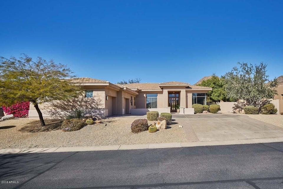 Photo of 16656 N 111TH Street, Scottsdale, AZ 85255