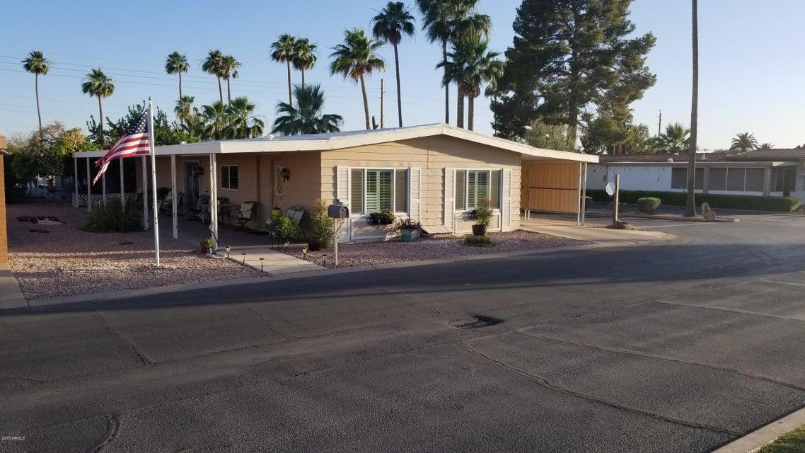 Photo of 8350 E McKellips Road #21, Scottsdale, AZ 85257