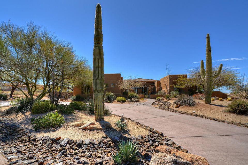 Photo of 10153 E DUANE Lane, Scottsdale, AZ 85262