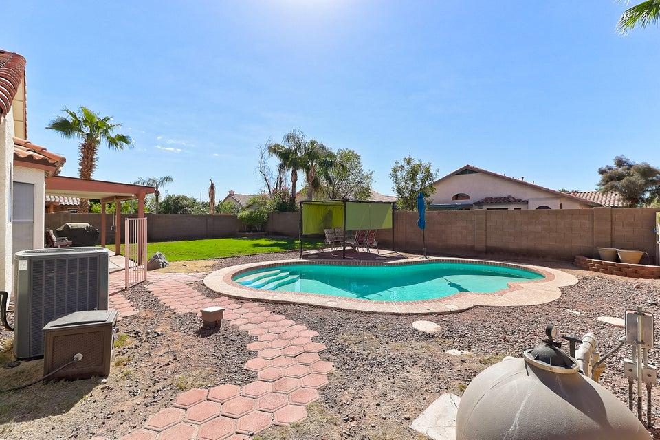 MLS 5825397 12329 W VIRGINIA Avenue, Avondale, AZ 85392 Avondale AZ Rancho Santa Fe