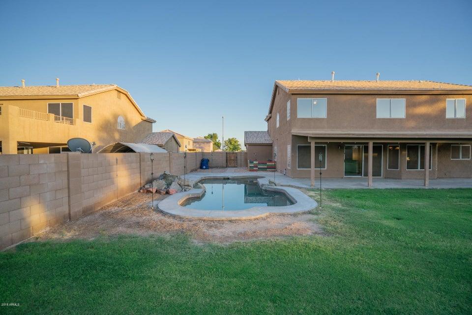 MLS 5813852 12506 W CAMERON Drive, El Mirage, AZ 85335 El Mirage AZ Two-Story