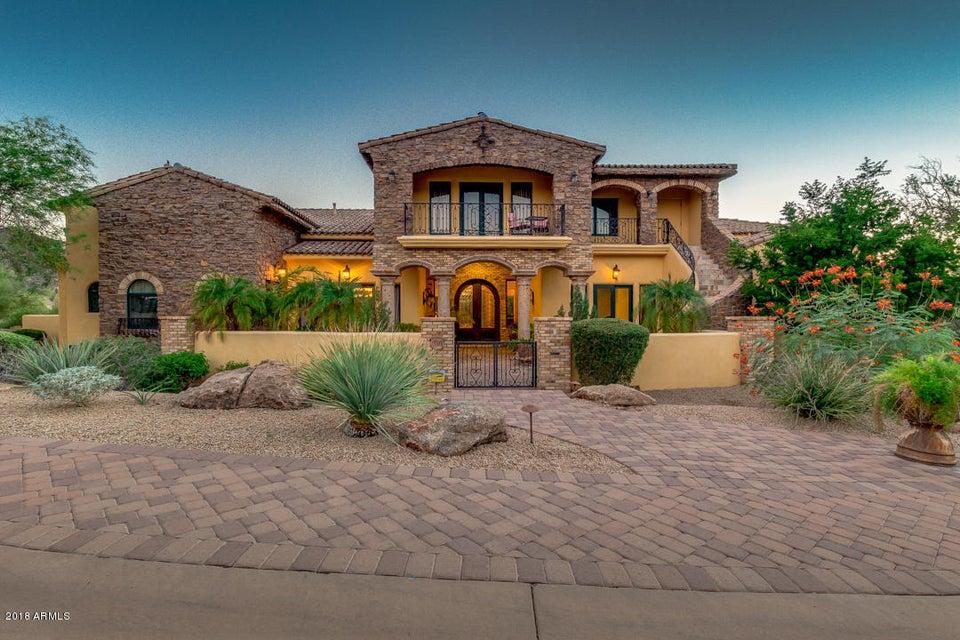 13955 E YUCCA Street, Scottsdale AZ 85259