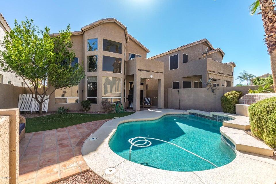 MLS 5825912 1410 E CATHEDRAL ROCK Drive, Phoenix, AZ 85048 Ahwatukee The Foothills AZ