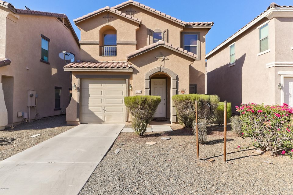 Photo of 6442 W VALENCIA Drive, Laveen, AZ 85339