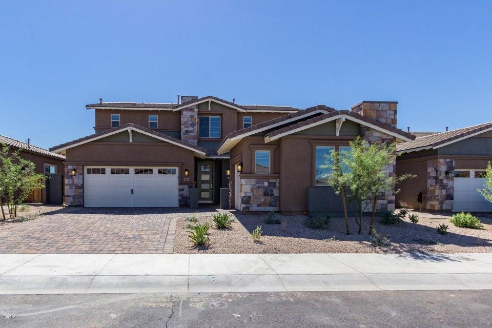 Photo of 18603 W SUNWARD Drive, Goodyear, AZ 85338