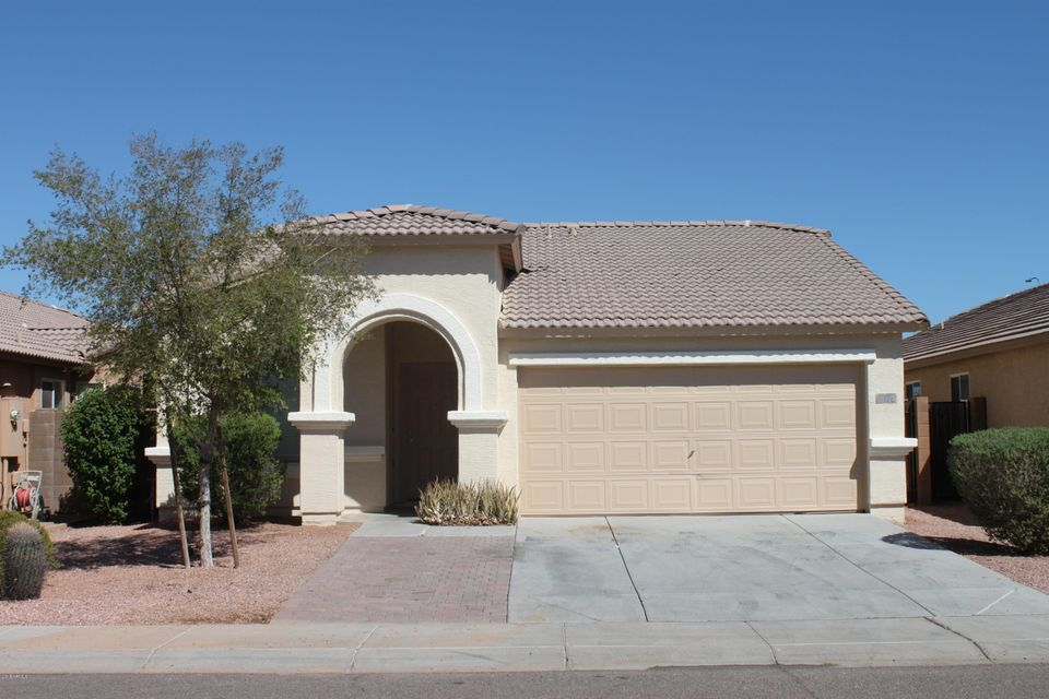Photo of 9126 W PAYSON Road, Tolleson, AZ 85353