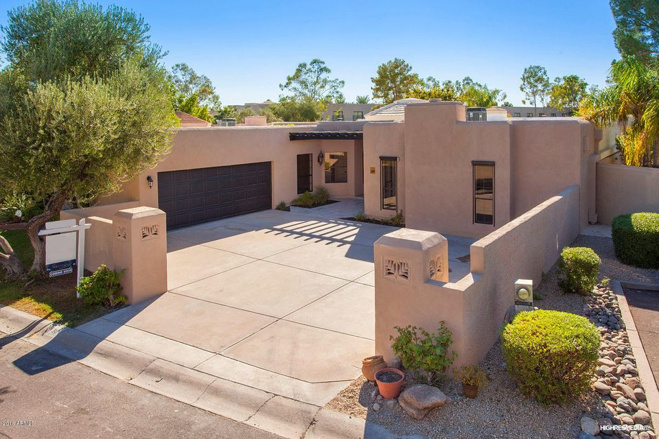 Photo of 2737 E ARIZONA BILTMORE Circle #30, Phoenix, AZ 85016