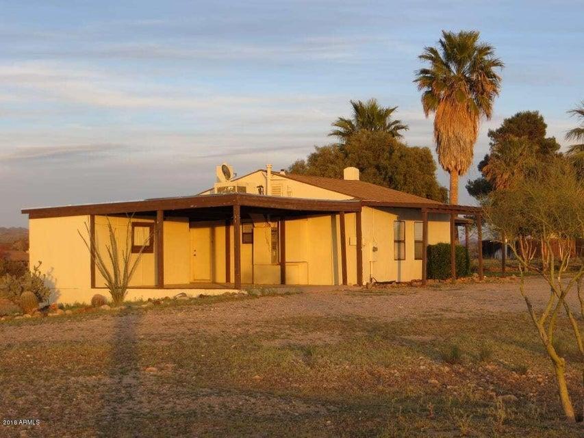 MLS 5830574 750 W BRALLIAR Road, Wickenburg, AZ 85390 Wickenburg AZ Mountain View