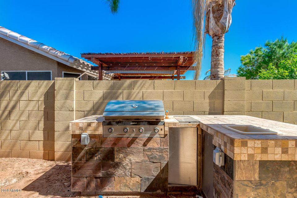 MLS 5825667 105 W IVANHOE Street, Gilbert, AZ Gilbert AZ Rancho Del Verde