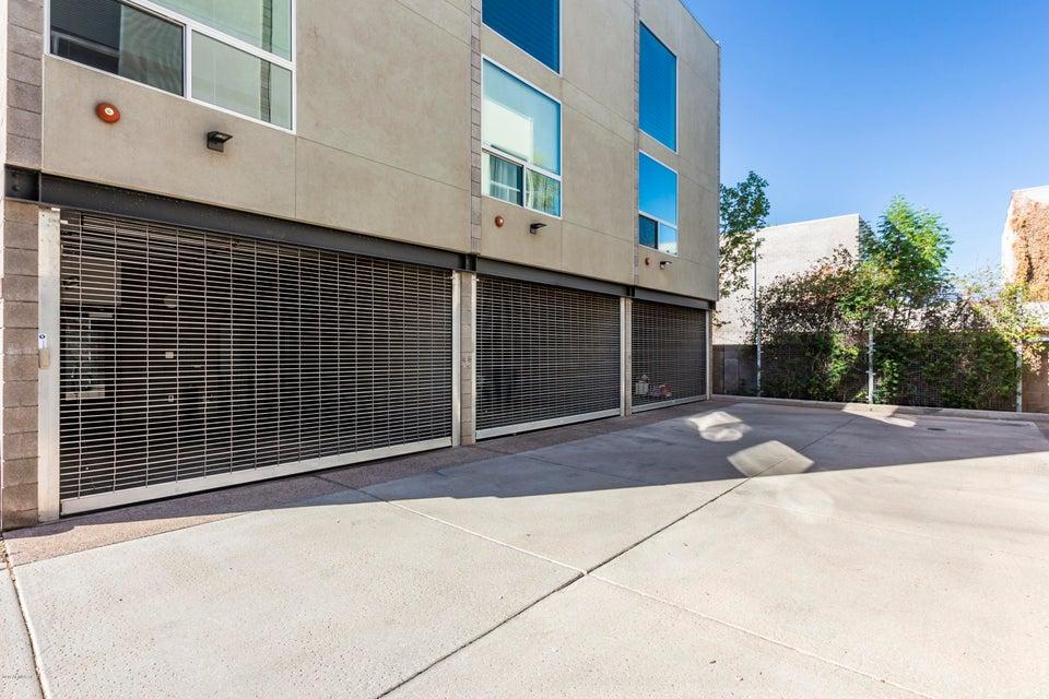 Photo of 537 E WILLETTA Street #4, Phoenix, AZ 85004
