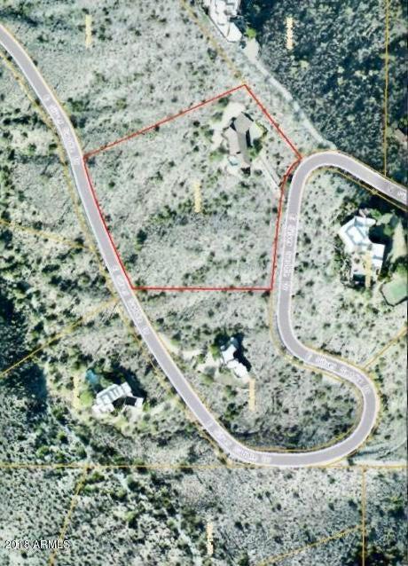 MLS 5815502 8702 E Silver Saddle Drive, Carefree, AZ Carefree Horse Property for Sale