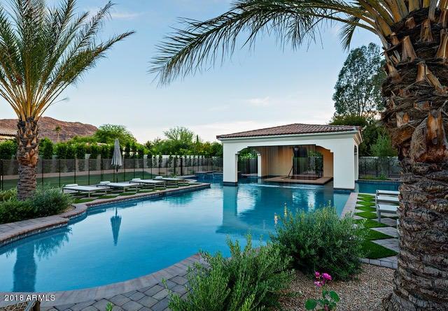 MLS 5831503 8316 N 53RD Street, Paradise Valley, AZ 85253 Paradise Valley AZ Newly Built