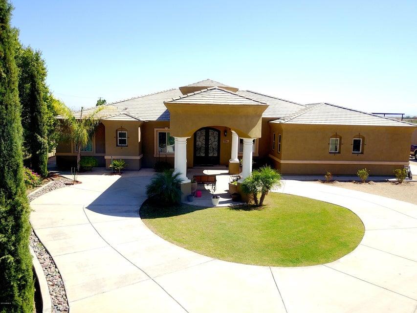 MLS 5826125 4757 N SIGNAL PEAK Road, Casa Grande, AZ 85194 Casa Grande AZ Equestrian
