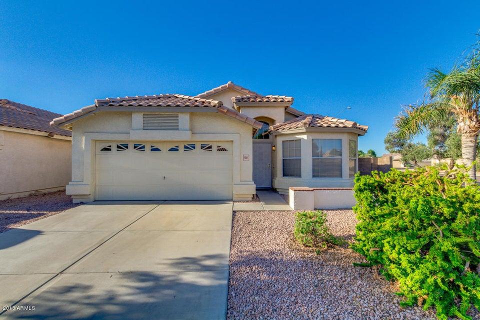 Photo of 9011 W FARGO Drive, Peoria, AZ 85382