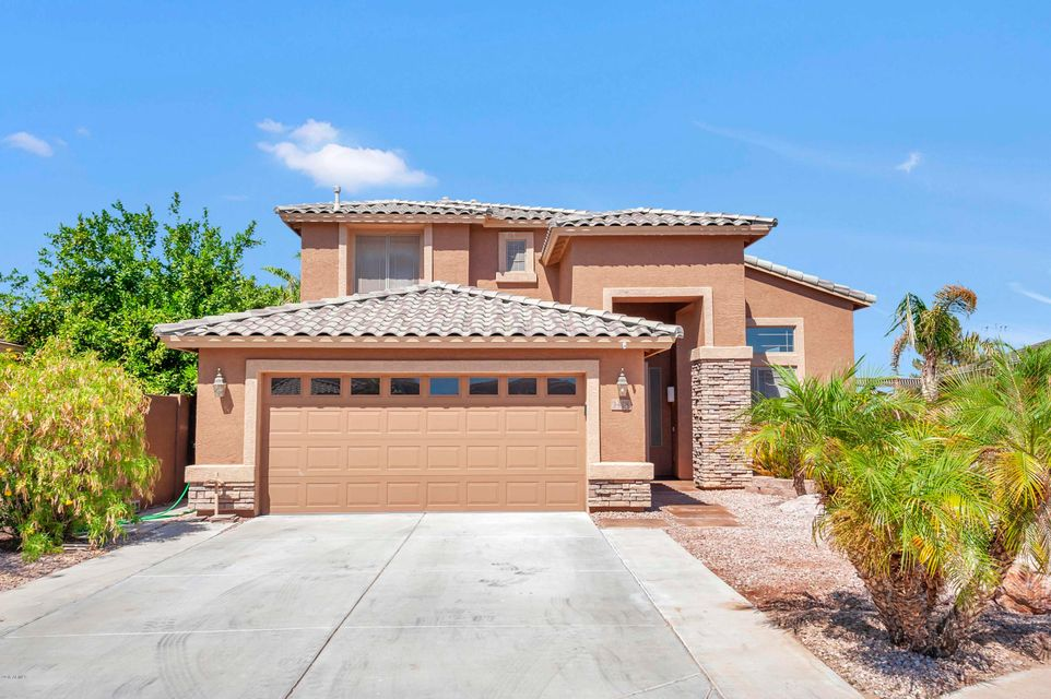 Photo of 3438 N 126TH Drive, Avondale, AZ 85392
