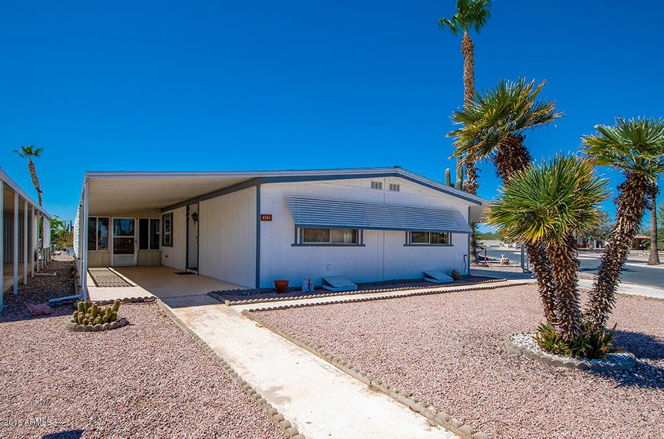 Photo of 2100 N TREKELL Road #356, Casa Grande, AZ 85122
