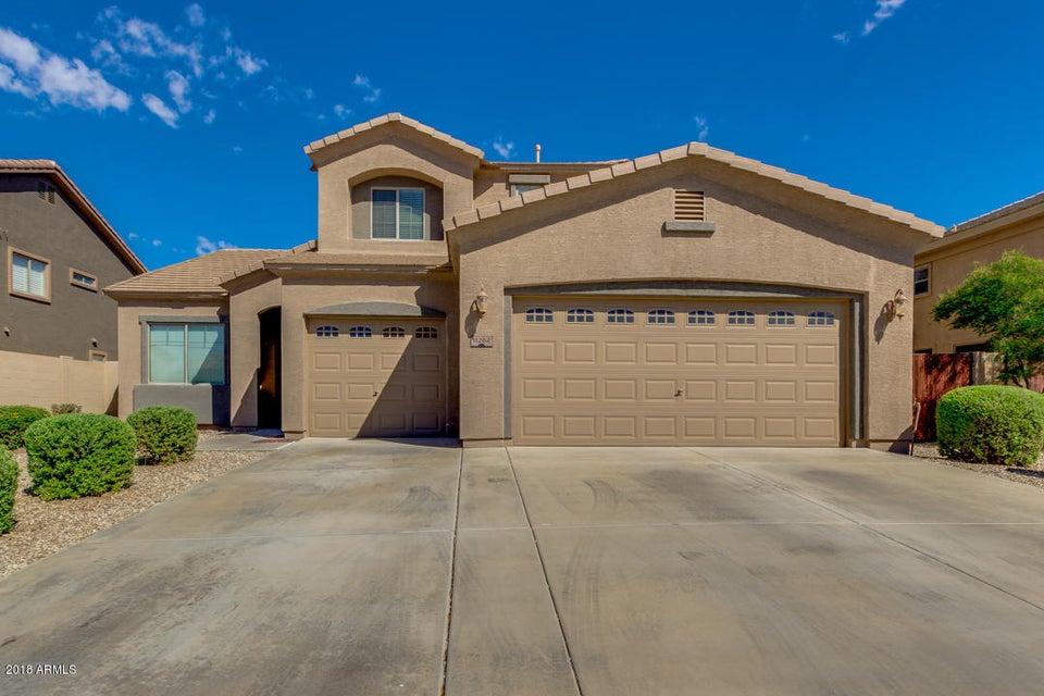 Photo of 11262 E SAVANNAH Avenue, Mesa, AZ 85212
