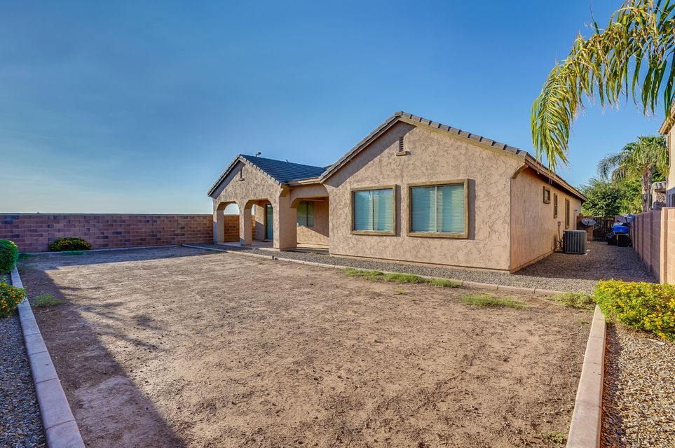 MLS 5826597 2811 E Blue Sage Road, Gilbert, AZ Gilbert AZ Stratland Estates