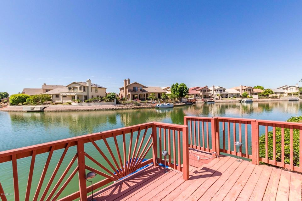 Photo of 5529 W MONONA Drive, Glendale, AZ 85308