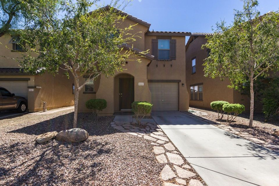 Photo of 6331 W BEVERLY Road, Laveen, AZ 85339