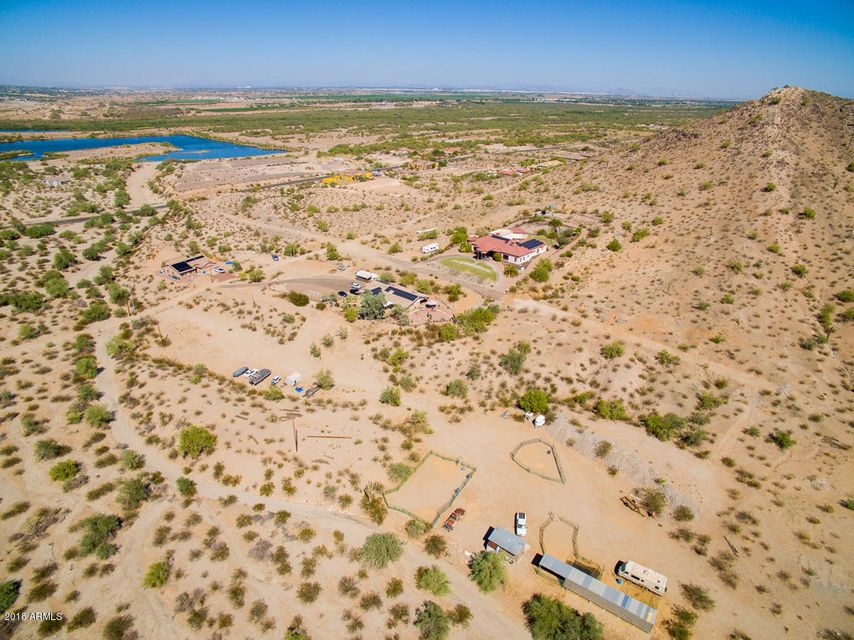 MLS 5825306 8009 S 141ST Avenue, Goodyear, AZ Goodyear Horse Property for Sale