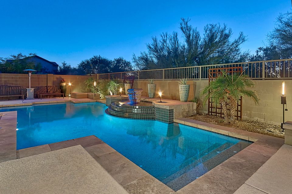 MLS 5826502 21714 N 38th Place, Phoenix, AZ 85050 Phoenix AZ Desert View