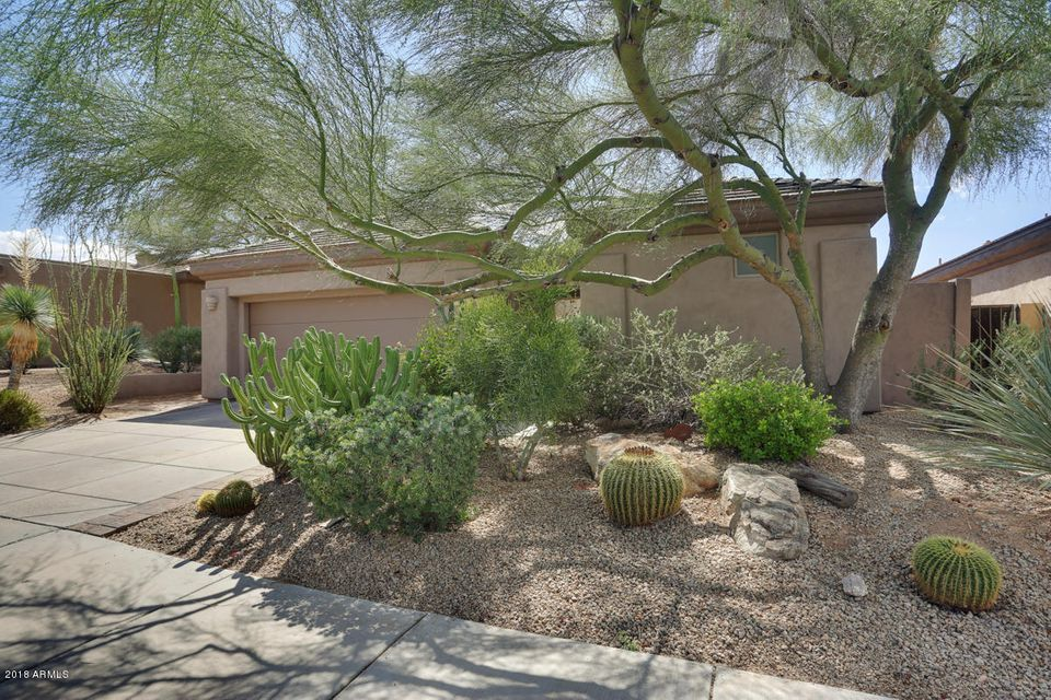 Photo of 6811 E EAGLE FEATHER Road, Scottsdale, AZ 85266