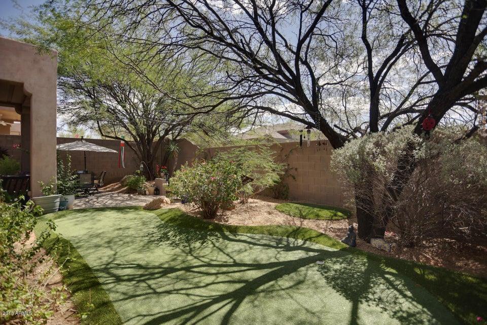 MLS 5826539 6811 E EAGLE FEATHER Road, Scottsdale, AZ 85266 Scottsdale AZ Gated