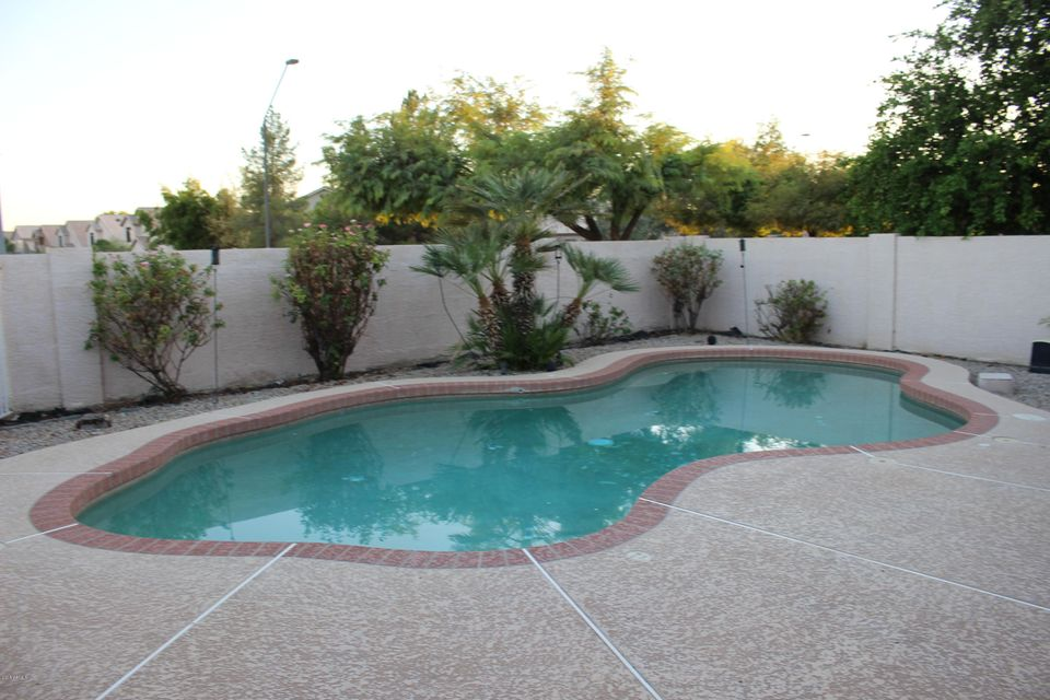 MLS 5825996 4149 E DOUGLAS Avenue, Gilbert, AZ 85234 Gilbert AZ 3 or More Car Garage
