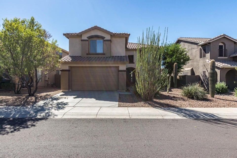 3341 W KING Drive, Anthem, Arizona