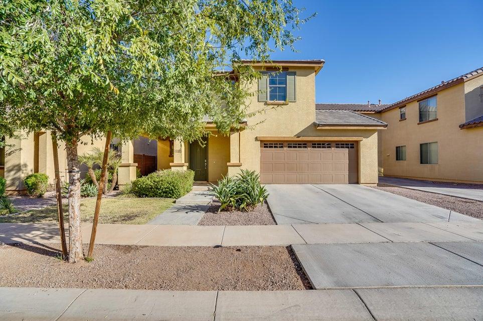 Photo of 3514 E TULSA Street, Gilbert, AZ 85295