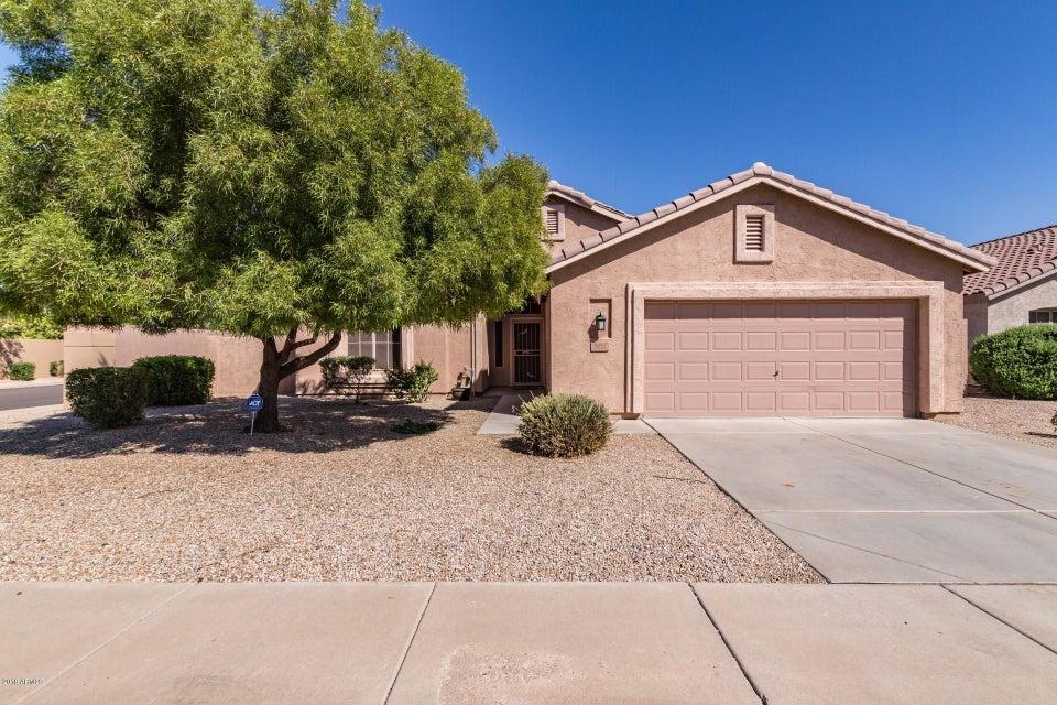 MLS 5826786 2921 S Tumbleweed Lane, Chandler, AZ Carino Estates