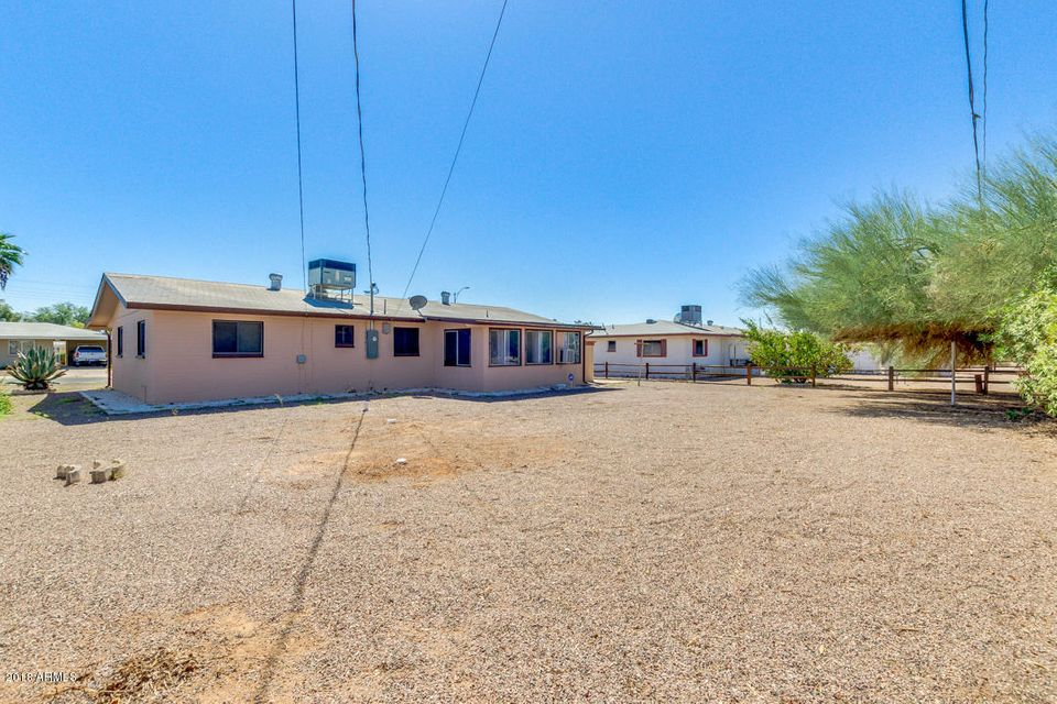 MLS 5827888 5452 E BALTIMORE Street, Mesa, AZ 85205 Mesa AZ Dreamland Villa