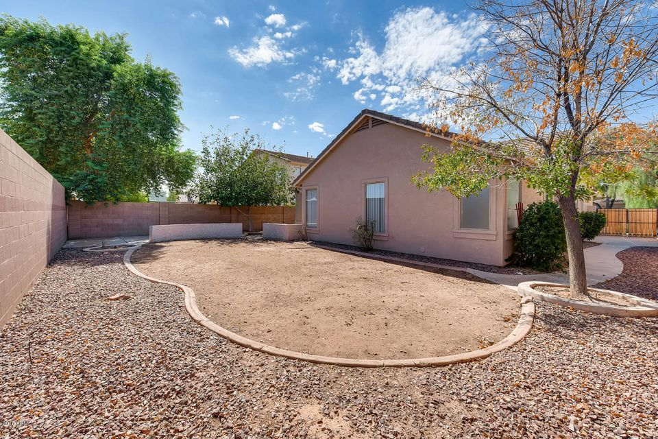 MLS 5826798 2547 S PONDEROSA Drive, Gilbert, AZ 85295 Gilbert AZ Chaparral Estates