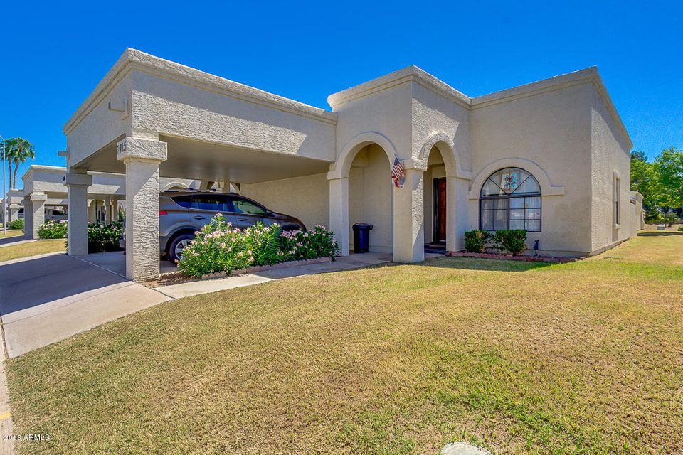 Photo of 7915 E PRIVET Drive, Mesa, AZ 85208