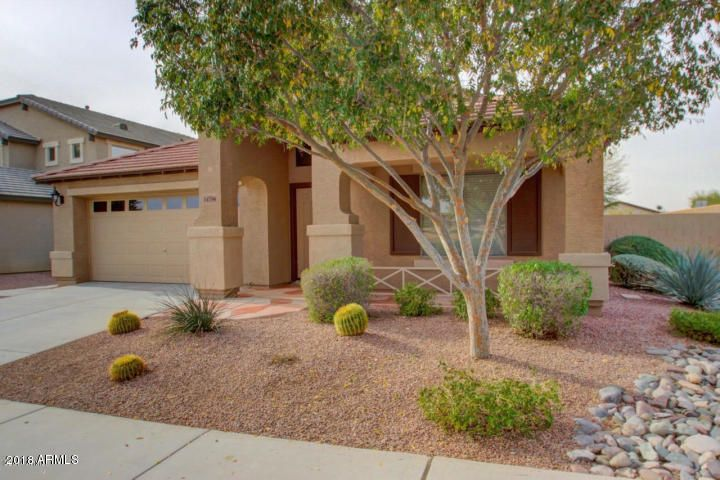 Photo of 14796 N 136TH Lane, Surprise, AZ 85379