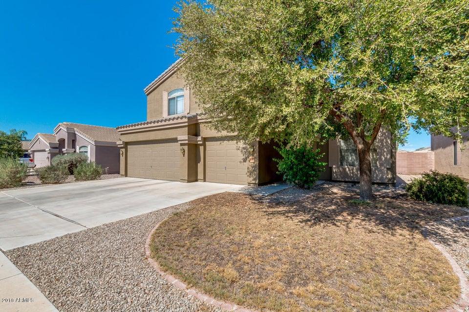 MLS 5827266 12518 W REDFIELD Road, El Mirage, AZ 85335 El Mirage AZ Two-Story