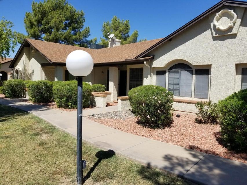Photo of 8140 N 107TH Avenue #294, Peoria, AZ 85345