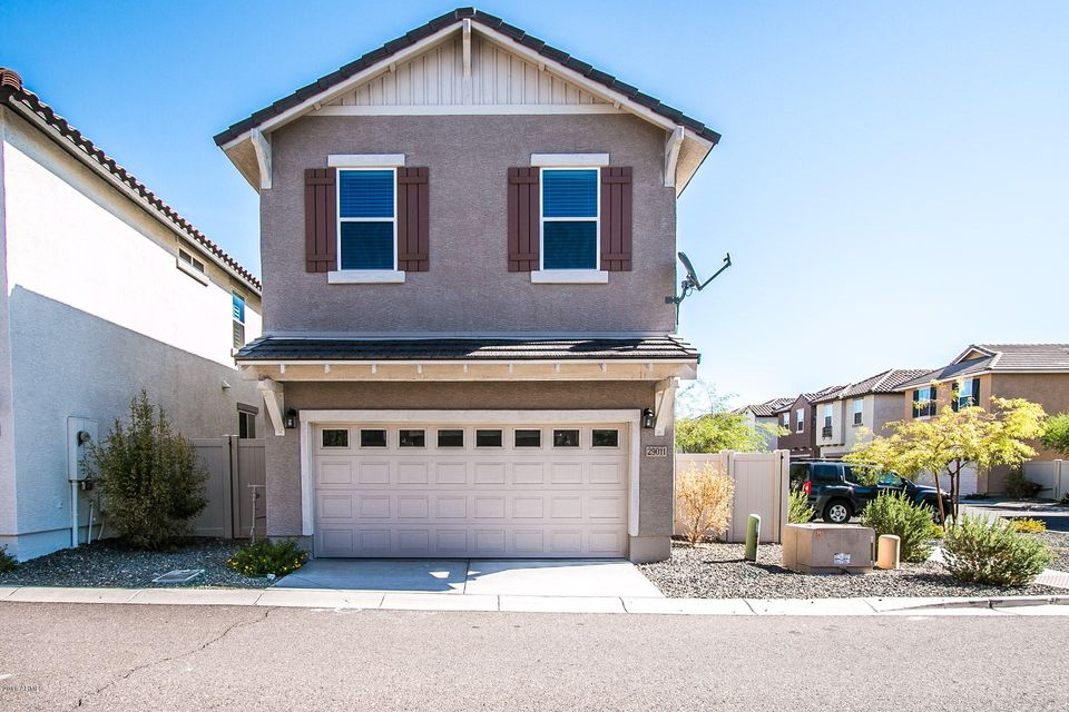 MLS 5826912 29011 N 125TH Lane, Peoria, AZ Peoria AZ Newly Built
