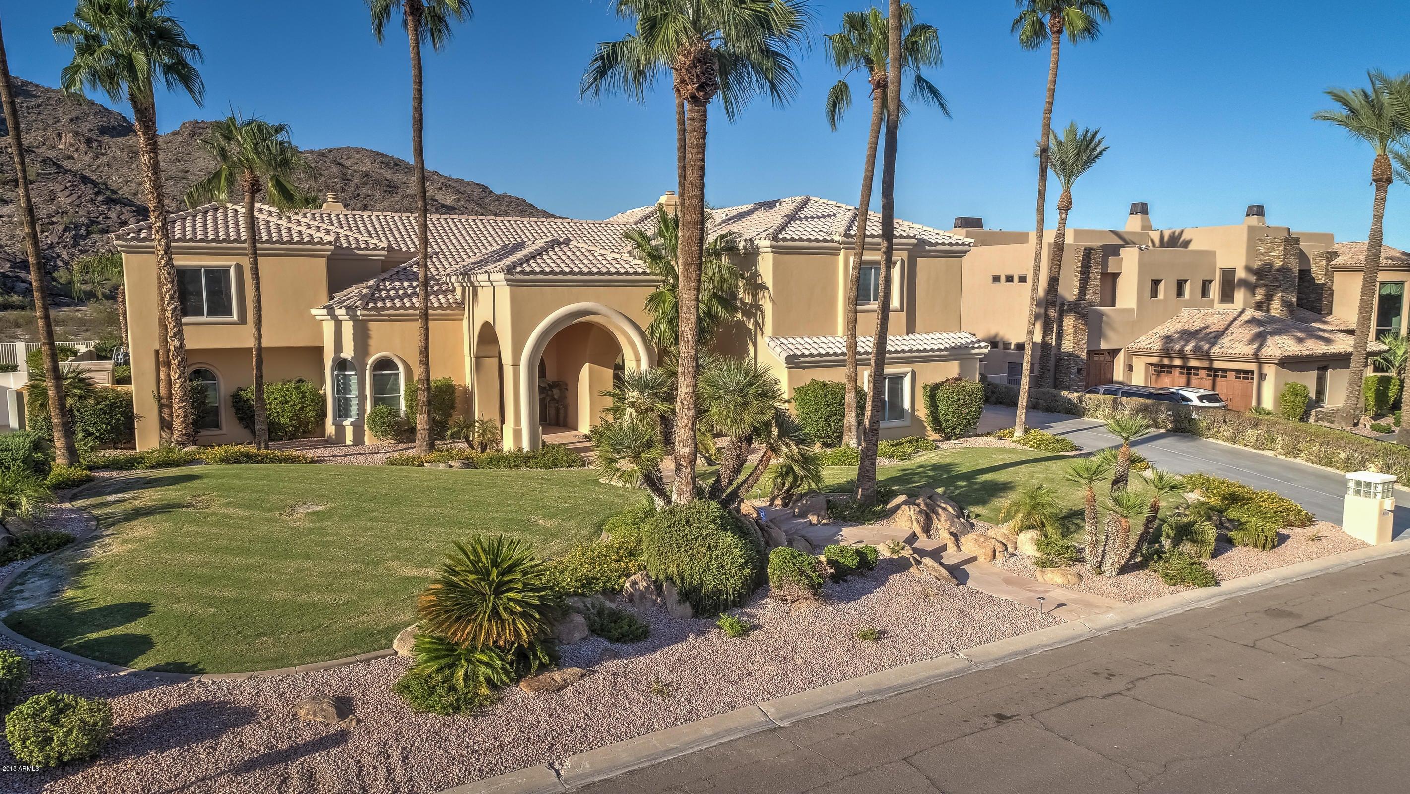 MLS 5826973 3430 E KACHINA Drive, Phoenix, AZ 85044 Ahwatukee Community AZ Luxury