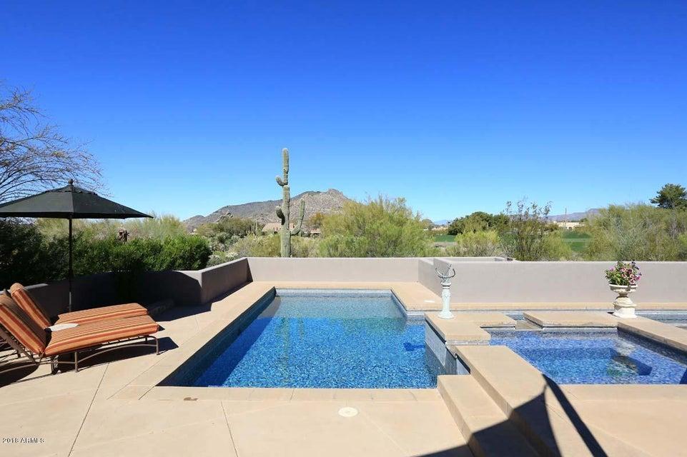 MLS 5827651 3064 E IRONWOOD Road, Carefree, AZ 85377 Carefree AZ The Boulders