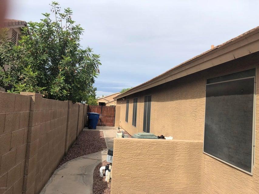 MLS 5826545 631 W CITRUS Way, Chandler, AZ 85248 Chandler AZ Fox Crossing