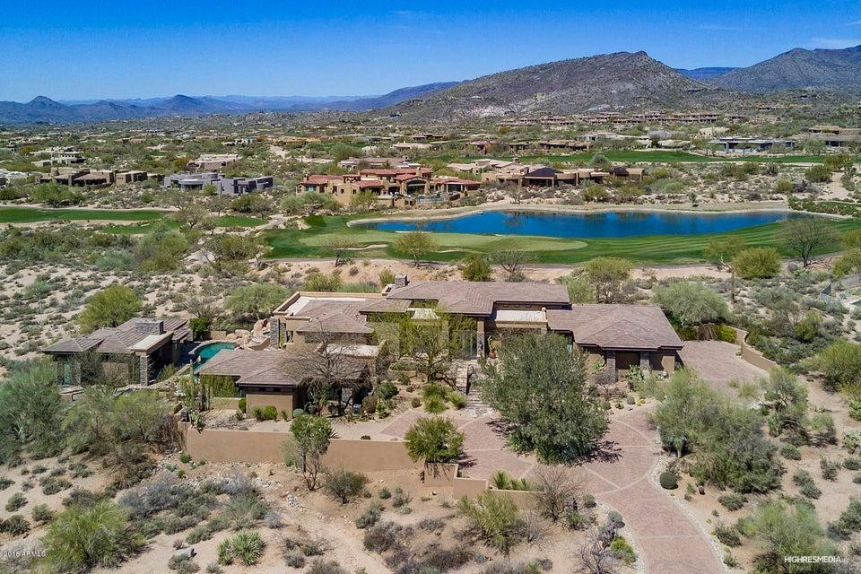 10282 E JOY RANCH Road, Desert Mountain, Arizona