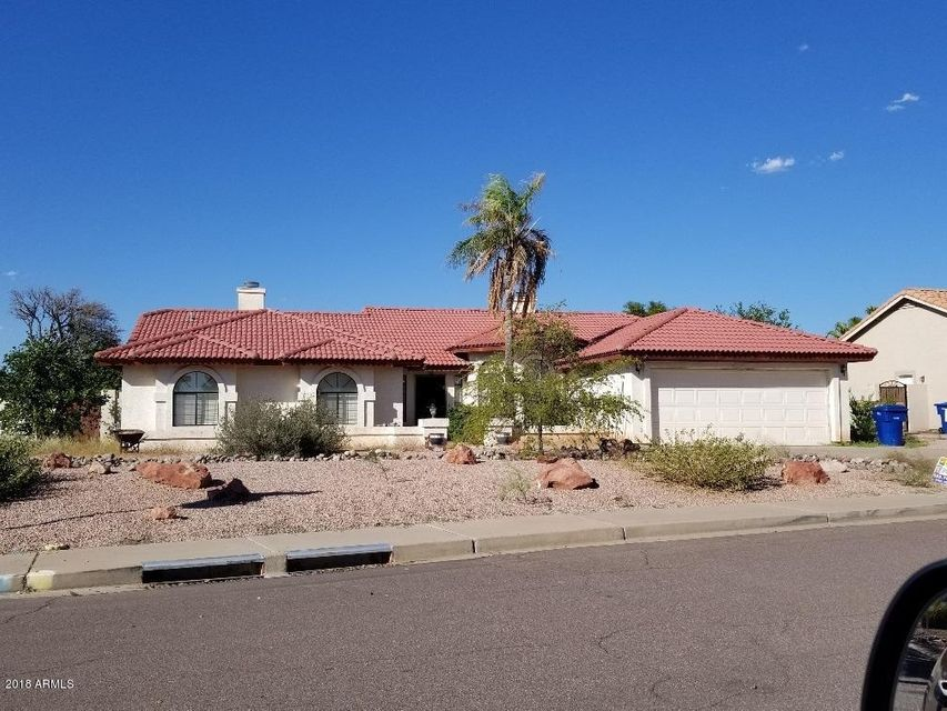 Photo of 2504 E Lockwood Street, Mesa, AZ 85213