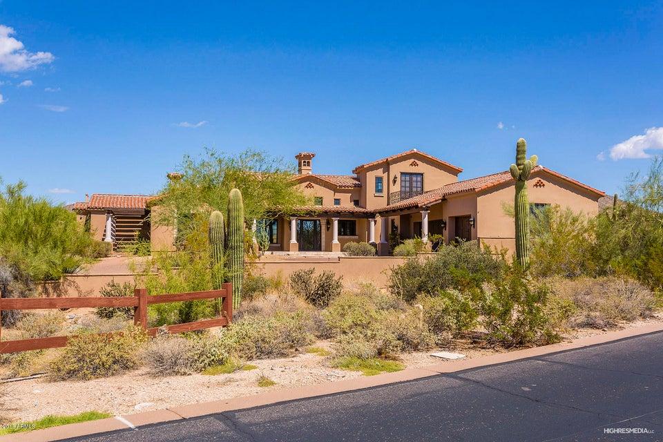 Photo of 9290 E THOMPSON PEAK Parkway #459, Scottsdale, AZ 85255