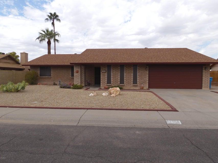 Photo of 4140 W ANDERSON Drive, Glendale, AZ 85308