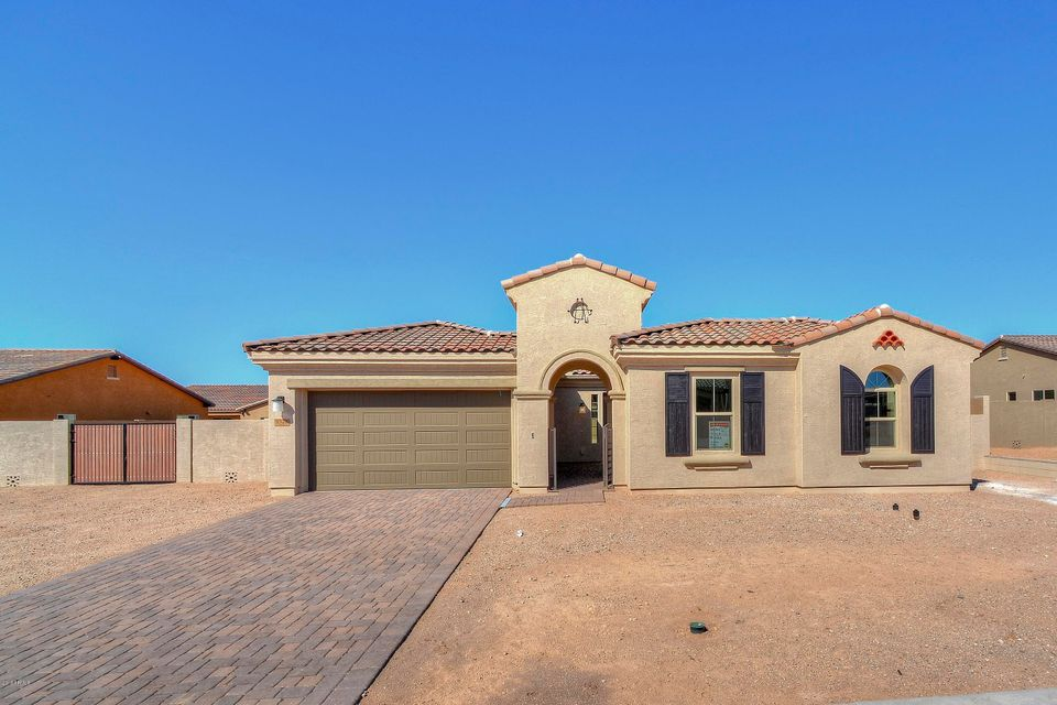 Photo of 1320 N 102ND Street, Mesa, AZ 85207