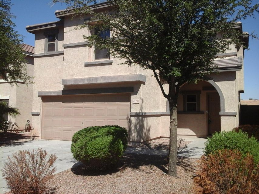 Photo of 45750 W BARBARA Lane, Maricopa, AZ 85139